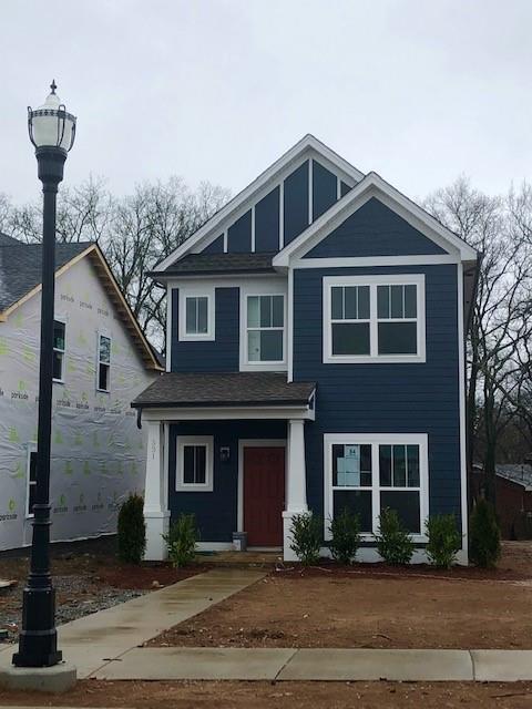 331 Lakeside Park Drive, Hendersonville, TN 37075 (MLS #2017047) :: Nashville on the Move