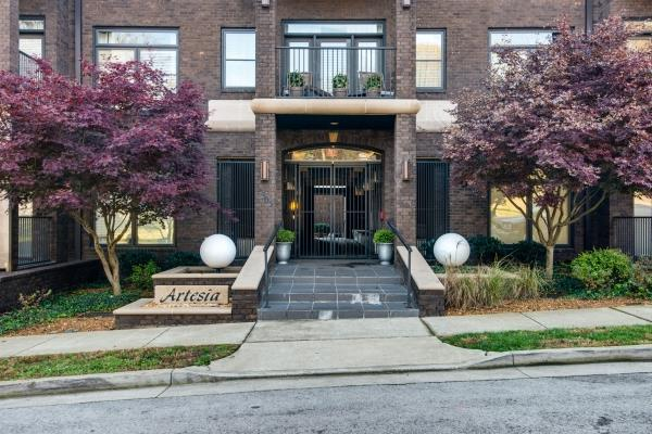 2905 Parthenon Ave Apt 109, Nashville, TN 37203 (MLS #2017071) :: Nashville on the Move
