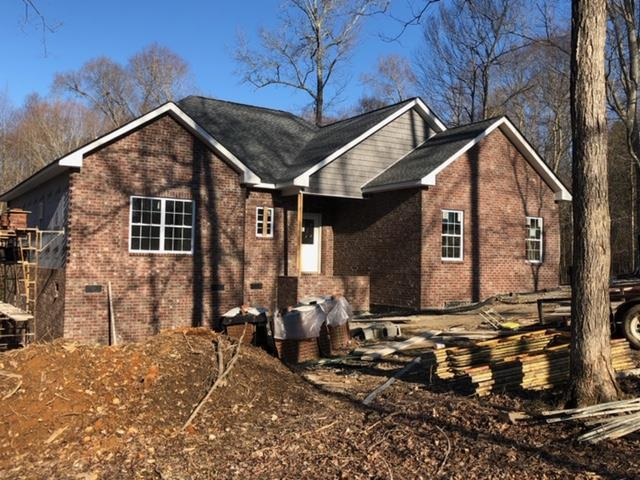 1591 Highway 49 E, Ashland City, TN 37015 (MLS #2017801) :: The Group Campbell powered by Five Doors Network