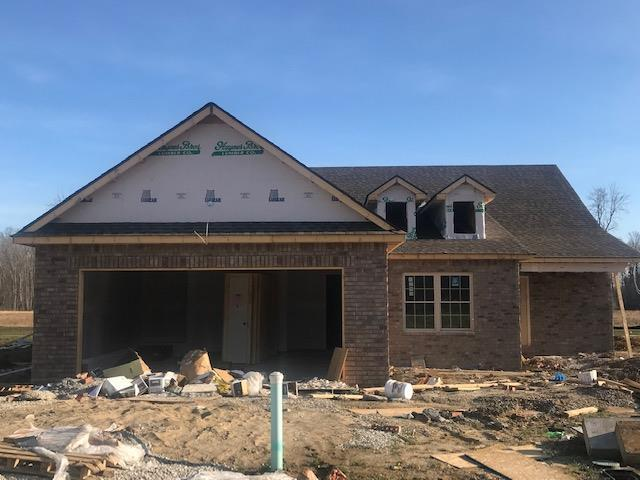 247 Preserve Circle, Manchester, TN 37355 (MLS #RTC2017857) :: FYKES Realty Group