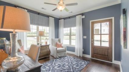 412 Lively Way #66, Nolensville, TN 37135 (MLS #2018642) :: John Jones Real Estate LLC