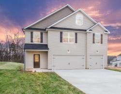 1212 Henry Place Blvd, Clarksville, TN 37042 (MLS #2018756) :: Berkshire Hathaway HomeServices Woodmont Realty