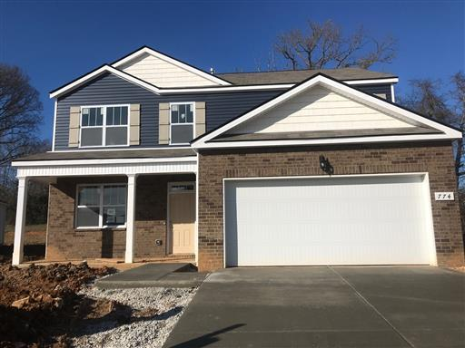 2163 Carefree Lane, Antioch, TN 37013 (MLS #2018822) :: DeSelms Real Estate
