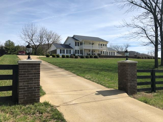 4000 Cantebury Dr, Culleoka, TN 38451 (MLS #2019140) :: Fridrich & Clark Realty, LLC