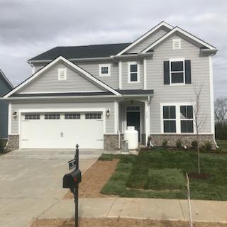 511 Montrose Drive, Mount Juliet, TN 37122 (MLS #2019163) :: Team Wilson Real Estate Partners