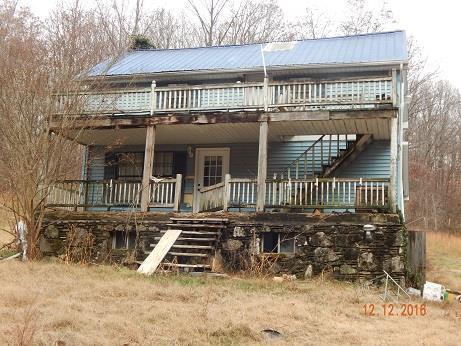 8893 Smith Hollow Rd, Mount Pleasant, TN 38474 (MLS #RTC2019251) :: Village Real Estate