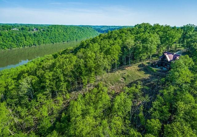 125 Bridge Pointe Ln, Sparta, TN 38583 (MLS #2019384) :: FYKES Realty Group