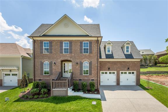 230 Rich Circle Lot 165, Franklin, TN 37064 (MLS #2019754) :: Five Doors Network