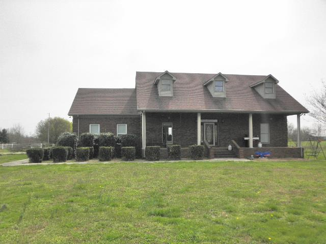 5 Boomer Ln, Fayetteville, TN 37334 (MLS #2020043) :: RE/MAX Homes And Estates