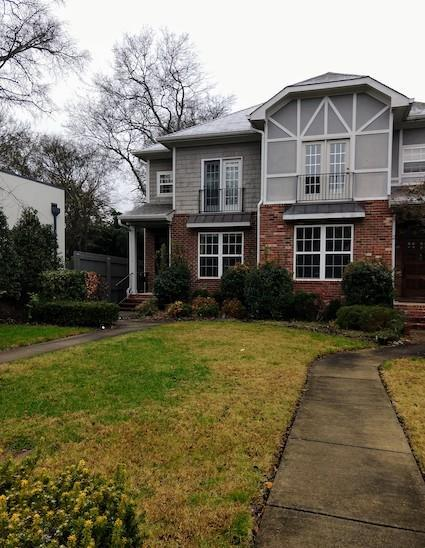 2726 Acklen Ave, Nashville, TN 37212 (MLS #2020149) :: Ashley Claire Real Estate - Benchmark Realty