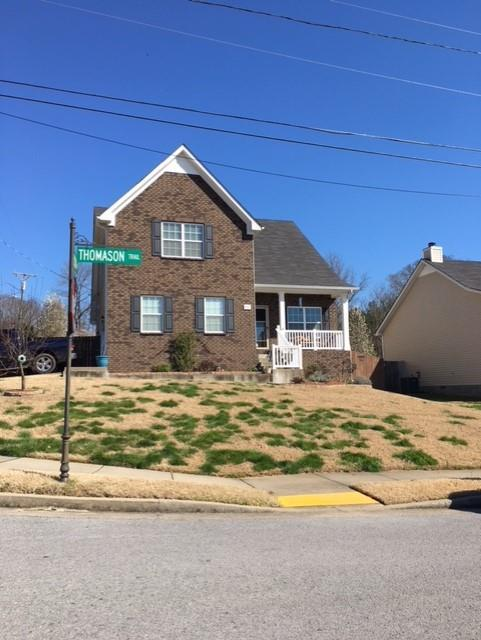 9201 Thomason Trl, Antioch, TN 37013 (MLS #2020326) :: Nashville on the Move