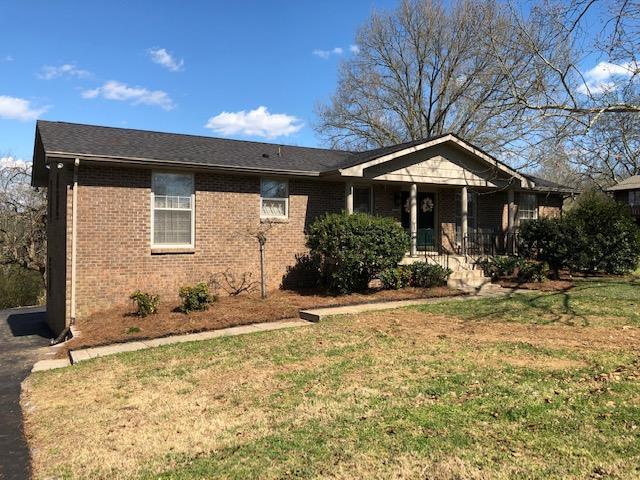 155 Country Club Dr., Hendersonville, TN 37075 (MLS #2020965) :: The Matt Ward Group