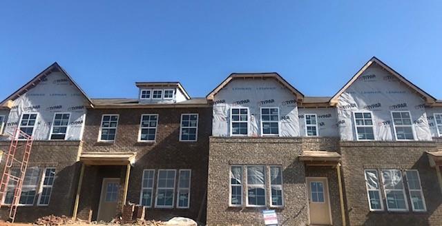 1069 Henley Lane Unit 45, Gallatin, TN 37066 (MLS #2021017) :: Ashley Claire Real Estate - Benchmark Realty