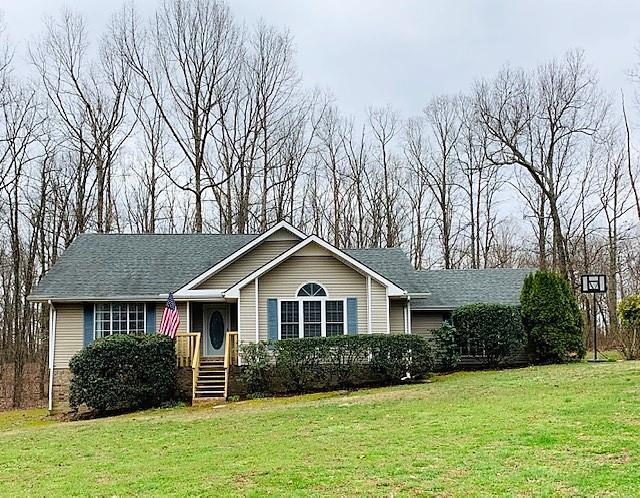 105 Hickory Trce, Lyles, TN 37098 (MLS #2021067) :: CityLiving Group