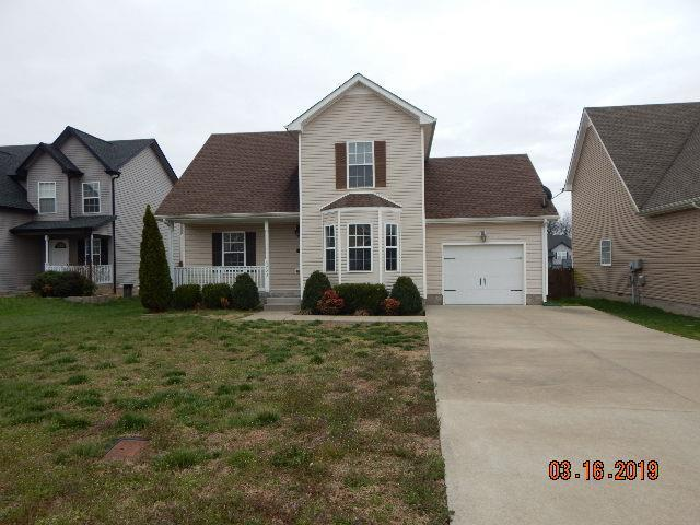 3723 Suiter Rd, Clarksville, TN 37042 (MLS #2021082) :: Nashville's Home Hunters