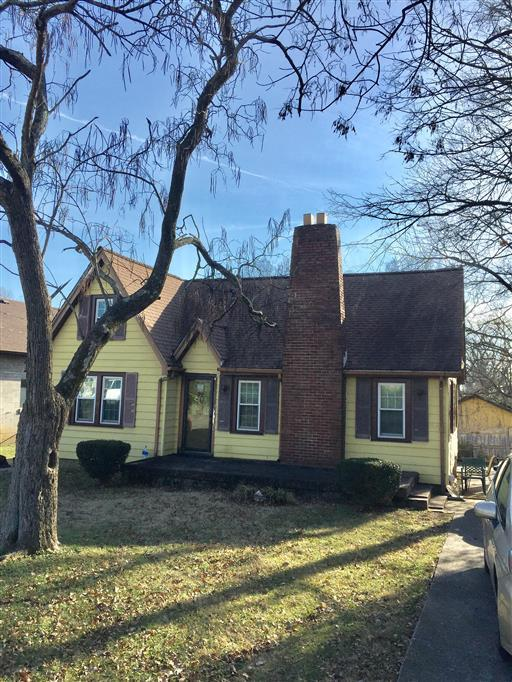 1206 Litton Ave, Nashville, TN 37216 (MLS #2021617) :: Central Real Estate Partners