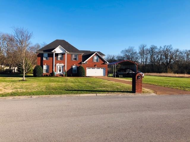 161 Summerlin Dr, Gallatin, TN 37066 (MLS #2021629) :: Oak Street Group