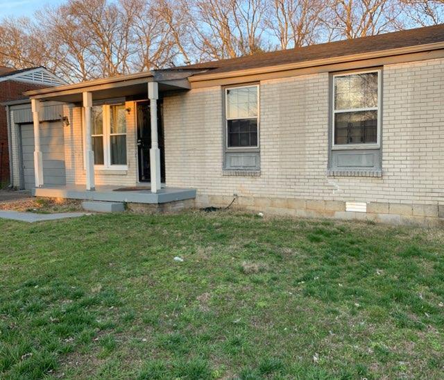 3234 Mexico Dr, Nashville, TN 37218 (MLS #2021723) :: DeSelms Real Estate