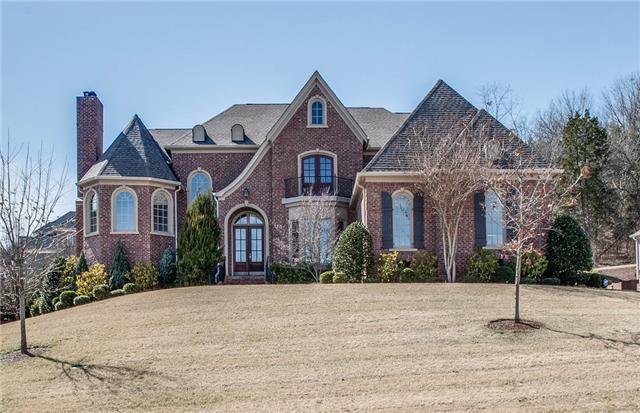 24 Missionary Dr, Brentwood, TN 37027 (MLS #2021757) :: Berkshire Hathaway HomeServices Woodmont Realty