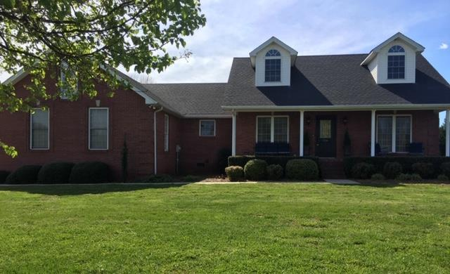 216 Mason Pl, Decherd, TN 37324 (MLS #RTC2021810) :: John Jones Real Estate LLC