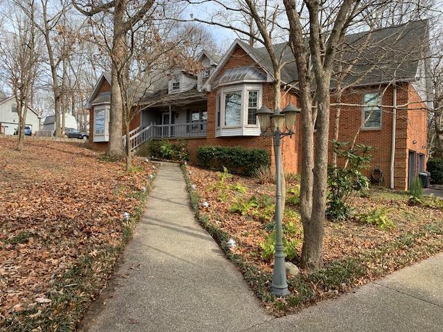 516 Tyler Ct, Cottontown, TN 37048 (MLS #2021908) :: Clarksville Real Estate Inc