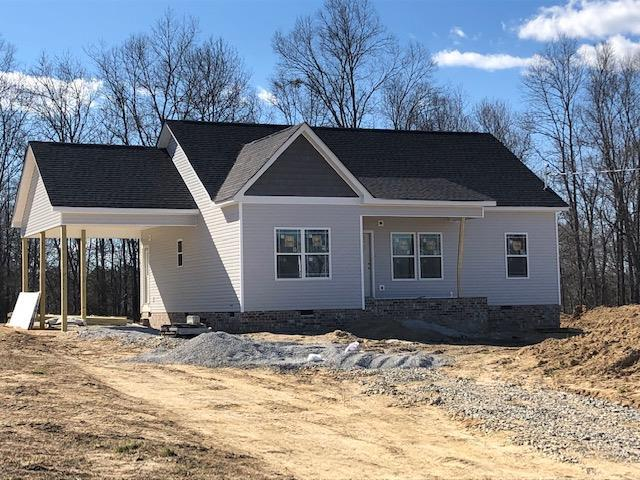 1188 Liberty Rd, Charlotte, TN 37036 (MLS #2021937) :: Clarksville Real Estate Inc
