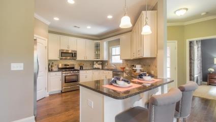 342 Carellton Drive-Lot 314, Gallatin, TN 37066 (MLS #2022054) :: Ashley Claire Real Estate - Benchmark Realty
