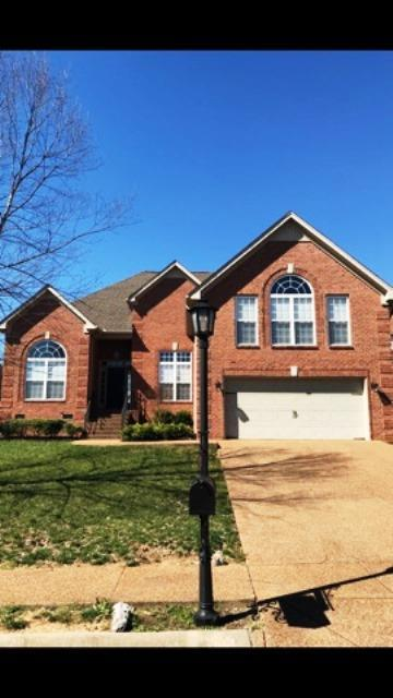 3025 Clyde Circle, Mount Juliet, TN 37122 (MLS #2022067) :: The Group Campbell powered by Five Doors Network