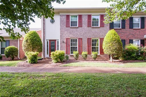 1101 General George Patton Rd, Nashville, TN 37221 (MLS #2022151) :: The Milam Group at Fridrich & Clark Realty