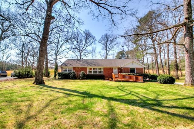430 Stillwood Dr, Manchester, TN 37355 (MLS #2022219) :: DeSelms Real Estate