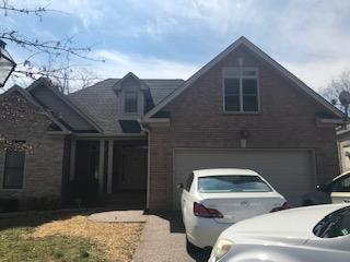 609 Bayhill Ct, Hermitage, TN 37076 (MLS #2022376) :: RE/MAX Choice Properties