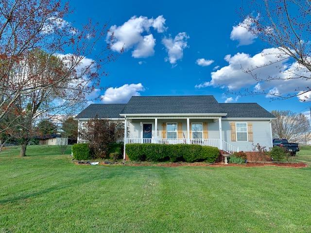 755 Old Hwy 31, Prospect, TN 38477 (MLS #2022437) :: The Helton Real Estate Group