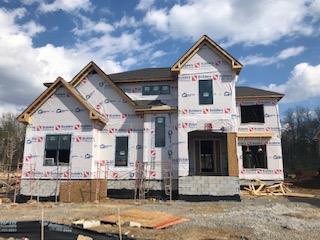 913 Redstone Lane, Nolensville, TN 37135 (MLS #2022670) :: RE/MAX Choice Properties