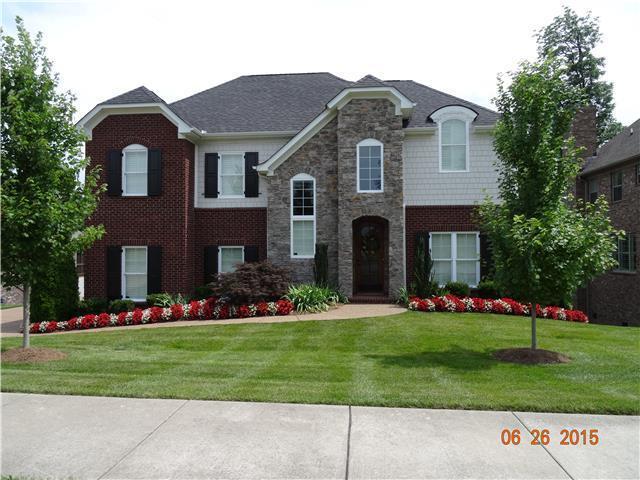 1155 Pin Oak Ln, Brentwood, TN 37027 (MLS #2022685) :: Fridrich & Clark Realty, LLC