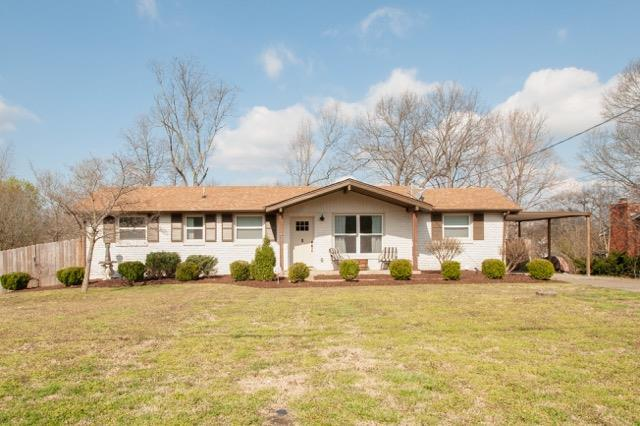 315 Roberta Dr, Hendersonville, TN 37075 (MLS #2022792) :: RE/MAX Choice Properties