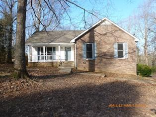 3563 Marthas Chapel Rd, Cunningham, TN 37052 (MLS #2022904) :: Maples Realty and Auction Co.