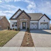 742 Canter Lane - Lot 447, Hendersonville, TN 37075 (MLS #2023048) :: RE/MAX Choice Properties