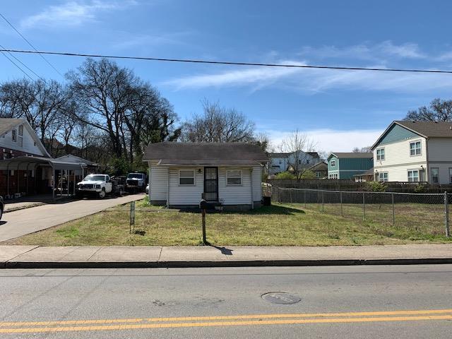 1400 Litton Ave, Nashville, TN 37216 (MLS #2023076) :: CityLiving Group