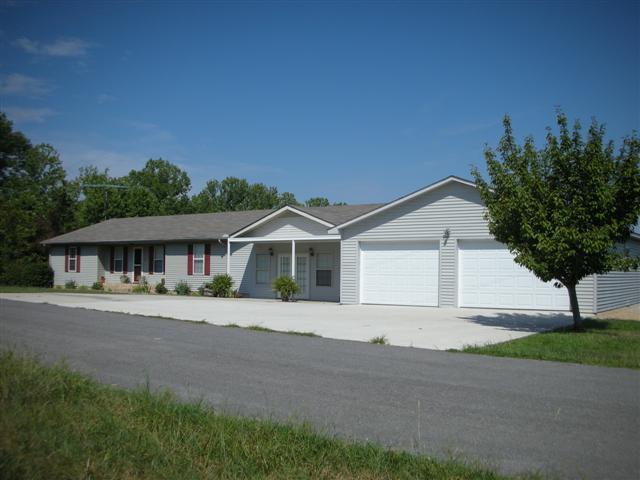 145 Lake Court Dr, Lynchburg, TN 37352 (MLS #2023081) :: CityLiving Group