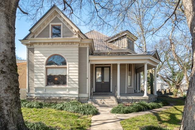 949 Russell St, Nashville, TN 37206 (MLS #2023642) :: RE/MAX Homes And Estates