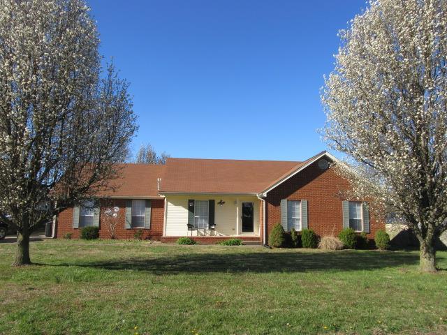 4008 Awe Inspiring Dr, Greenbrier, TN 37073 (MLS #2023767) :: RE/MAX Homes And Estates