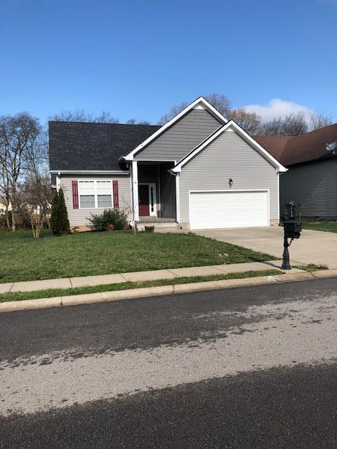 687 Fox Trail Ct, Clarksville, TN 37040 (MLS #2023815) :: DeSelms Real Estate