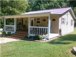 116 County Drive, Bumpus Mills, TN 37028 (MLS #2024671) :: John Jones Real Estate LLC