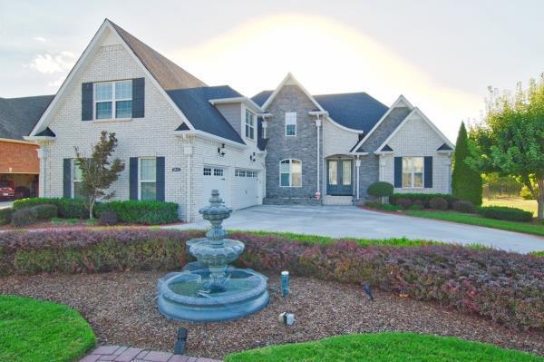 2817 Wright Haven Ct, Murfreesboro, TN 37130 (MLS #2024797) :: CityLiving Group