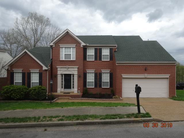 800 Holt Grove Ct, Nashville, TN 37211 (MLS #2025066) :: FYKES Realty Group