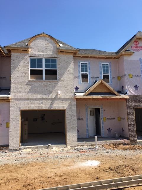 1712 Lone Jack Ln, Murfreesboro, TN 37129 (MLS #2025181) :: John Jones Real Estate LLC