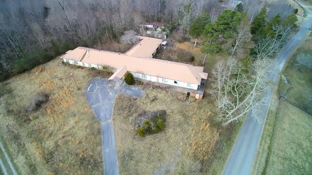 450 Cedar Grove Road, Quebeck, TN 38579 (MLS #2025611) :: The Milam Group at Fridrich & Clark Realty