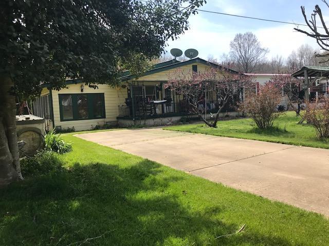 205 Leatherwood Lake Rd, Stewart, TN 37175 (MLS #2025631) :: FYKES Realty Group