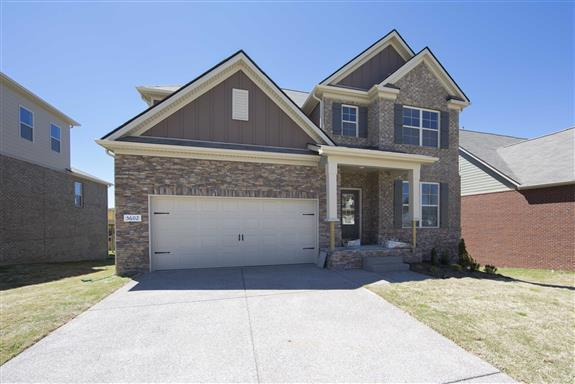 9011 Lockeland Drive #398, Spring Hill, TN 37174 (MLS #2025895) :: REMAX Elite