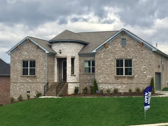 104 Copper Creek Drive, Goodlettsville, TN 37072 (MLS #RTC2026334) :: HALO Realty